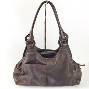RADLEY LONDON Bags - Radley London Woven Leather Shoulder Bag